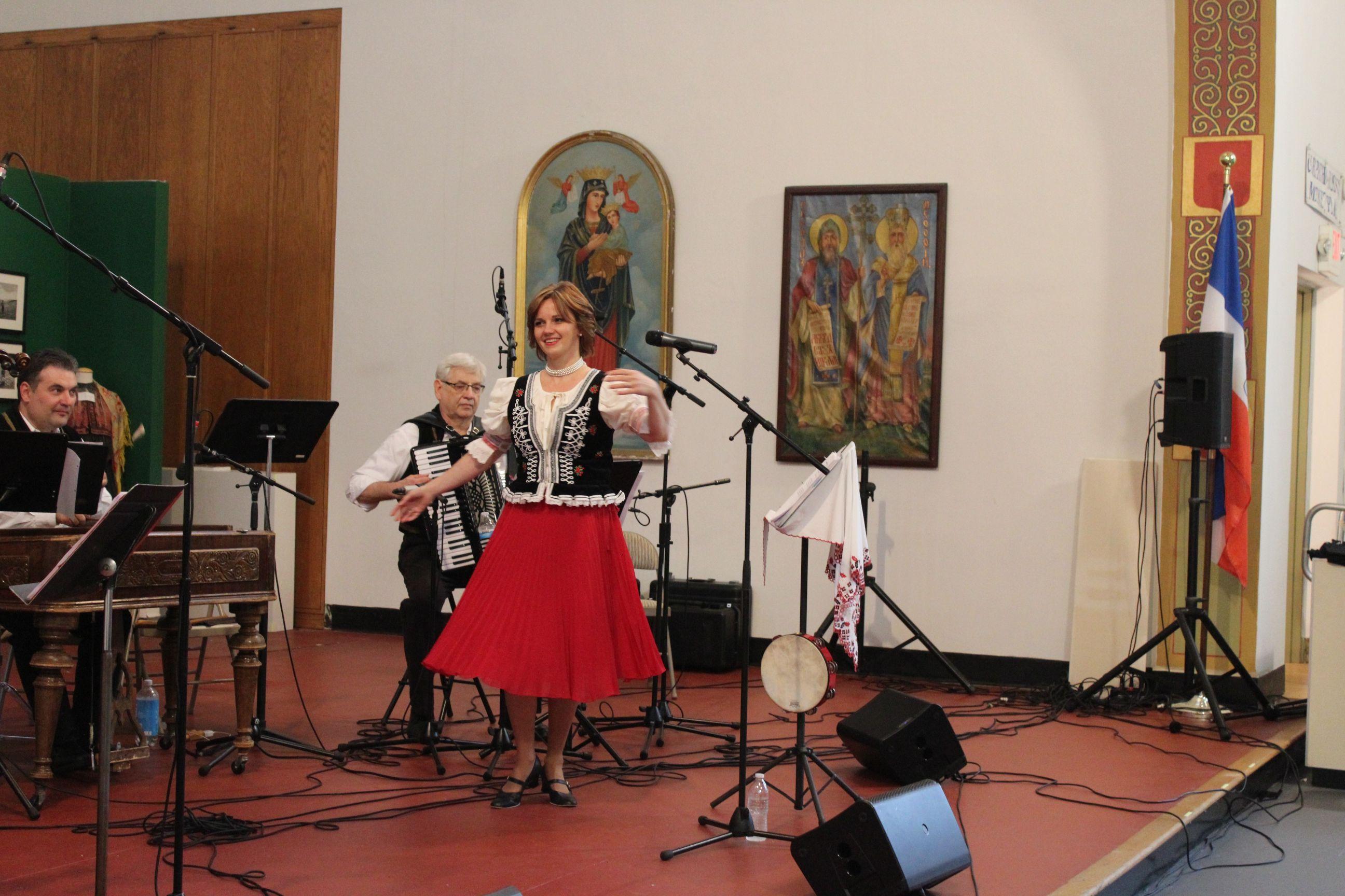 Carpatho-Rusyn Society - Harmonia